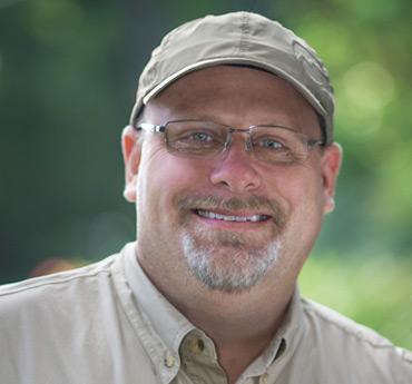 David C Brown, Founder